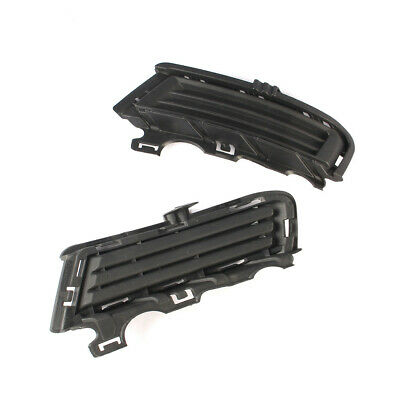 Bumper Grille Left & Right Fit For VW Golf
