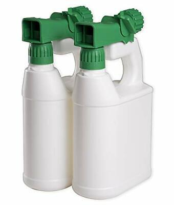 The Andersons Refillable Multipurpose Hose-End Sprayer 32oz Pack of 2