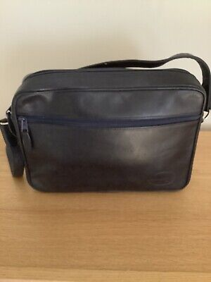 British Airways Uniform Roland Klein Handbag 1980s Vintage