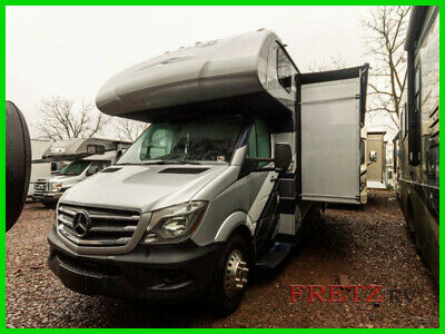 2019 Forest River Forester MBS 2401W Used