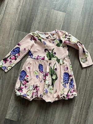 TED BAKER 2-3 years Girls Dress