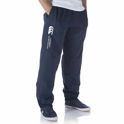 Canterbury Kid's Core Cuffed Stadium Pants Navy AGE 4 E712607-769 NEW AND SEALED