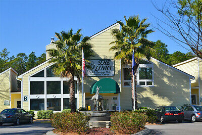 Links Golf & Racquet Club 2 Bedroom Annual Timeshare For Sale !!!