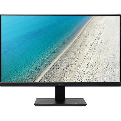 """Acer V7 22.5"""" LED Widescreen Monitor Full HD 1920 X 1080 4ms 75Hz 250Nit (IPS)"""