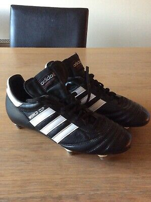 Adidas World Cup Football Boots Size 7 great condition