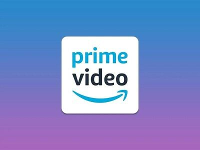 Amazon Prime Video 1 Mes/Month