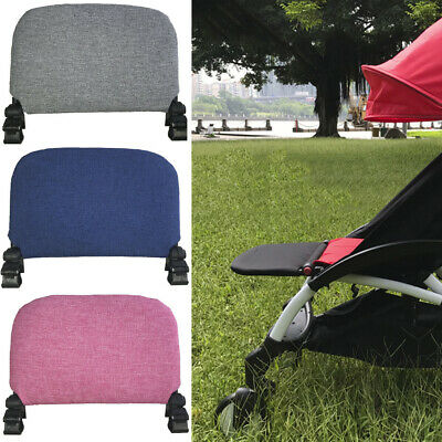 Footboard Baby Stroller Accessories Extended Slab Durable Easy Install Portable