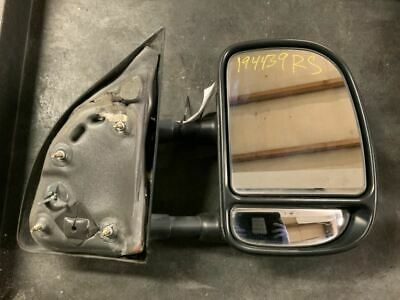 F450SD    2004 Side View Mirror 793913