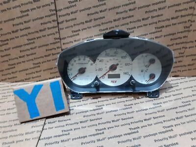 2001-05 CIVIC Speedometer Cluster Hatchback 75K  HR0291029