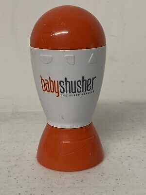 Baby Shusher The Sleep Miracle Soother Machine