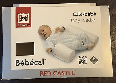 Baby Wedge by Red Castle (pale blue)