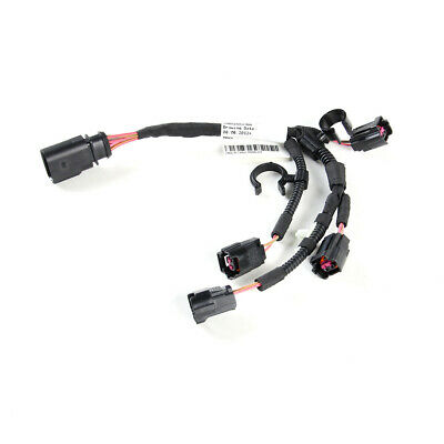 Injector Wiring Low For VW Atlas Golf Audi A3 A4