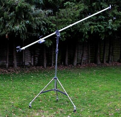 Photographic Studio Lighting Boom (Heavy Duty - Boom only).