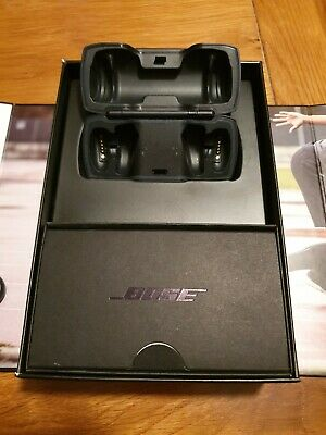 Bose SoundSport Free Wireless Bluetooth Charger & Original Packaging Only !!!