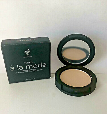 Younique TOUCH MINERAL pressed powder foundation Benevolent , 4g / 14oz