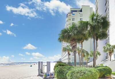 Sands Beach Club 2 Bedroom Annual Timeshare For Sale !!!
