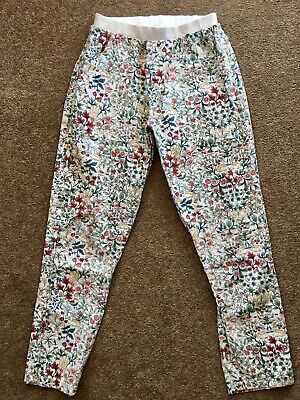 Girl's NEXT Leisure Lounge Pants Trousers. Aged 11yrs
