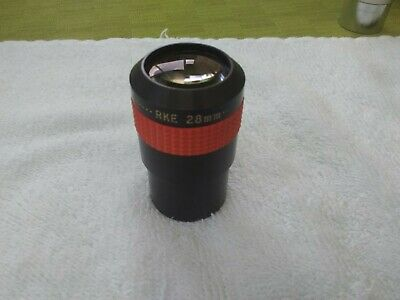 eyepiece edmond scientific RKE 28mm