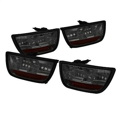 Spyder Auto 5032201 LED Tail Lights Fits 10-13 Camaro