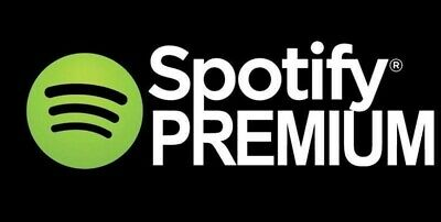 Spotify Premium Family Account - 12 Months REAL