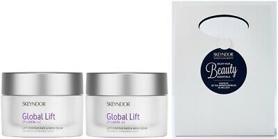 2 X Cream Lift Contour Normal to Mix Skins 50ML SkeyndoR + Kit Beauty Essentals