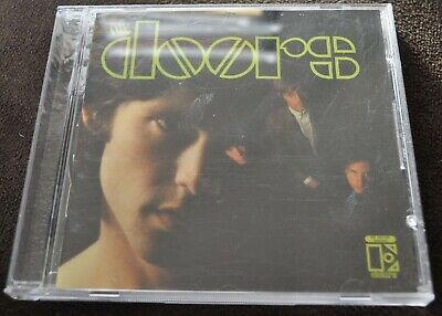 Doors - The Doors CD 1967 / 2007 Elektra Canada + 3 bonus tracks R2 101184 40th