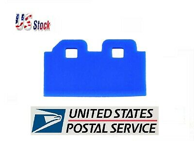 Solvent Wiper for Epson DX5 DX7 Print Heads Blade Mutoh Roland Mimaki US Seller