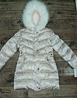 Ted Baker girls jacket size 9 years,