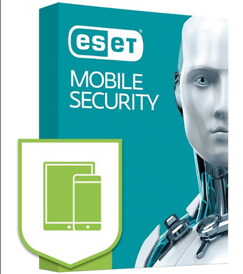 Eset Mobile Security Last Version  ✅ 2 Years ✅ 3 Device  🔥 Instant Delivery 🚚