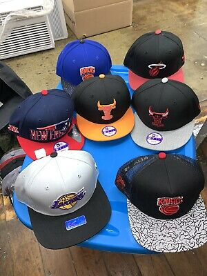 Youth Hats Lot 9