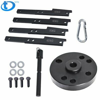Camshaft Cam Timing Tool with Puller Kit for Cummins ISX QSX 3163021 3163069