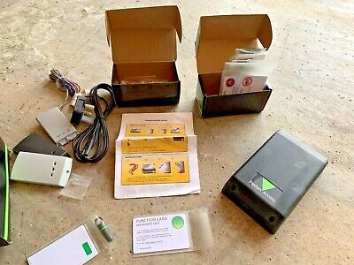Paxton Access Control Kit with new Proximity Fobs,