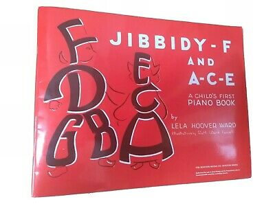 Jibbidy f And Ace music book