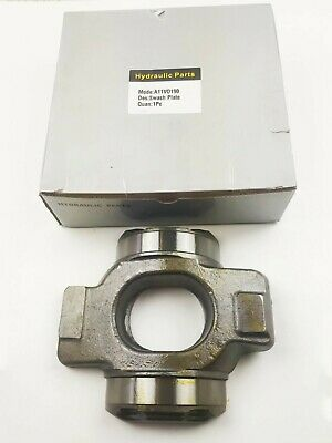 A11VO190 Hydraulic Pump Swash Plate New Fast Shipping Worldwide