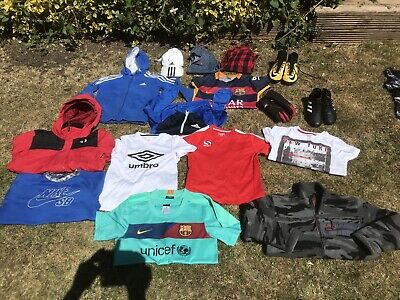 boys clothes 7-8 years bundle