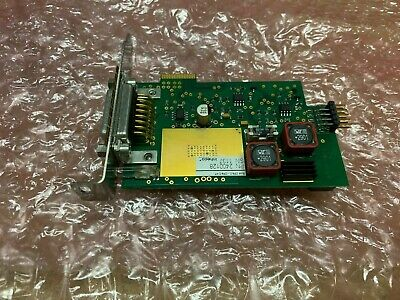 Inheco 2400128 Blue Slot Module For Cpac 8900030