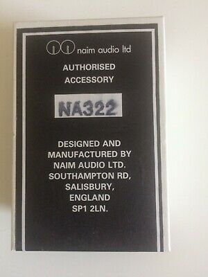 Naim Audio 322/4 Moving Magnet phono boards for NAC72 preamp