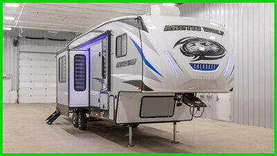 2020 Forest River Cherokee Arctic Wolf 311ML 5th Wheel