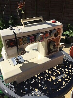 Frister & Rossmann Star 112 Model Electric Sewing Machine No Foot Pedal ( Spare)