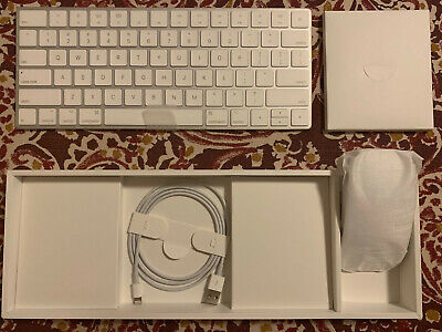 Apple Magic 2 Keyboard MLA22LL/A and Mouse MLA02LL/A (Brand New in box)