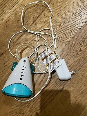 Angelcare Model AC401 Baby Monitor Transmitter And Charger
