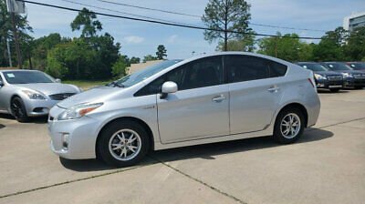 2011 Toyota Prius 5dr Hatchback III 2011 Toyota Prius 5dr Hatchback III 169,898 Miles Silver Hatchback 1.8L 4 CYLIND