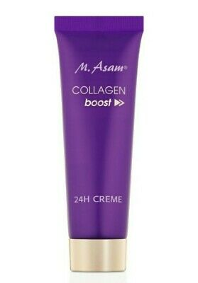 M. Asam Collagen Boost 24 h Creme 25 ml NEU