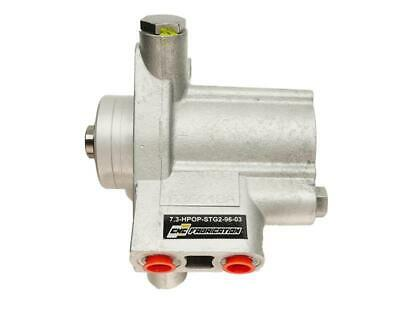 CNC-Fab High Pressure Oil Pump (Stage 1) - 7.3 POWERSTROKE (94-95)