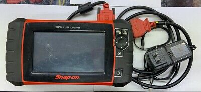 Snap-on Model Solus Ultra Diagnostic Tool (CGH012350)