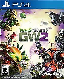 Plants vs. Zombies: Garden Warfare 2 (GW2) (PlayStation 4)