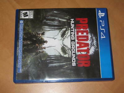 Predator Hunting Grounds PS4 Game - Sony PlayStation 4