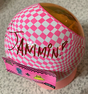 LOL Surprise Lights Glitter Series JAMMIN Doll In Sealed Ball! MGA!