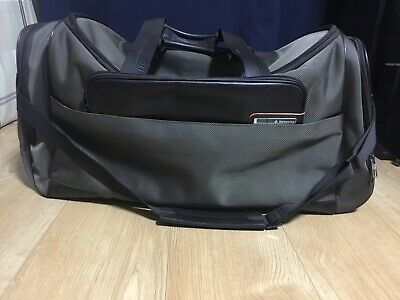 Samsonite Black Label Big Travel Bag 60x30cm