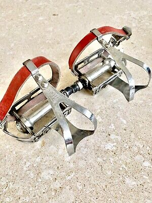 Campagnolo Nuovo Record bicycle pedals